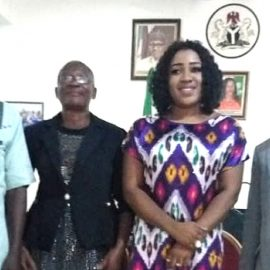 CRSPHCDA Partners with  Akwa Ibom State Primary Healthcare Development Agency