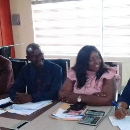 AKSPHCDA Boss Sets Agenda for PHC Directors at Inaugural Meeting