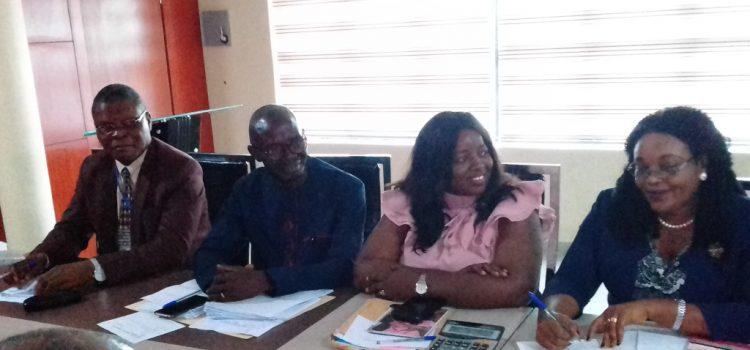 AKSPHCDA Boss Sets Agenda for PHC Directors at Inaugural Meeting